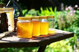 Stop snurken met Honing